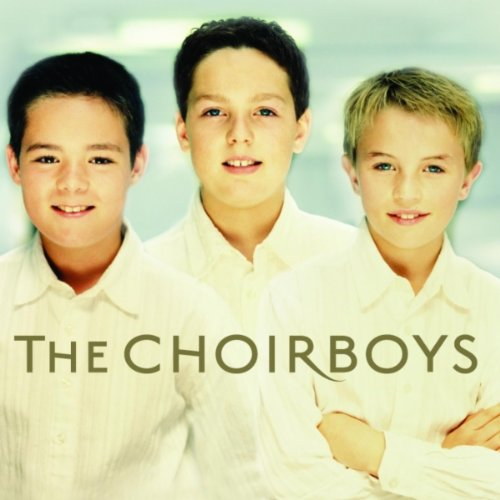 The Choirboys, Ecce Homo (Theme from Mr Bean), Piano, Vocal & Guitar (Right-Hand Melody)