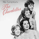 Download The Chordettes 'Mister Sandman' printable sheet music notes, Pop chords, tabs PDF and learn this Easy Piano song in minutes