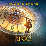 Download Howard Shore 'The Clocks (from Hugo)' printable sheet music notes, Film/TV chords, tabs PDF and learn this Very Easy Piano song in minutes