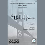 Download Victor C. Johnson The Cloths Of Heaven sheet music and printable PDF music notes