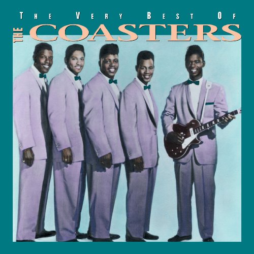 The Coasters, Searchin', Lyrics & Chords