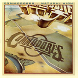 Download The Commodores Three Times A Lady sheet music and printable PDF music notes