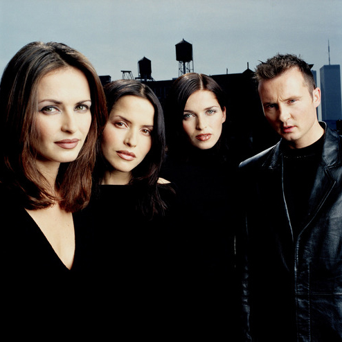 The Corrs, Come Back To Erin, Melody Line, Lyrics & Chords