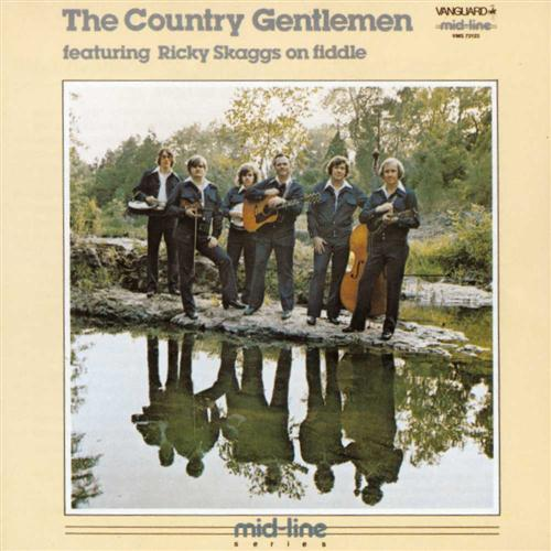 The Country Gentleman, Bringing Mary Home, Lyrics & Chords