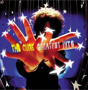 The Cure, Lullaby, Guitar Tab