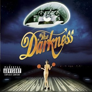 The Darkness, I Believe In A Thing Called Love, Piano, Vocal & Guitar (Right-Hand Melody)