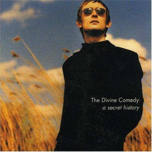 The Divine Comedy, National Express, Piano, Vocal & Guitar