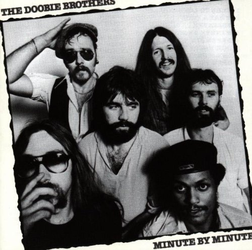 The Doobie Brothers, Minute By Minute, Guitar Tab