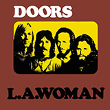 Download The Doors 'Cars Hiss By My Window' printable sheet music notes, Rock chords, tabs PDF and learn this Piano, Vocal & Guitar (Right-Hand Melody) song in minutes