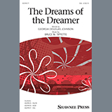 Download Georgia Douglas Johnson and Bruce W. Tippette 'The Dreams Of The Dreamer' printable sheet music notes, Concert chords, tabs PDF and learn this SSA Choir song in minutes