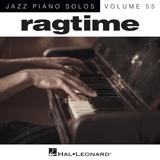 Download Scott Joplin The Entertainer [Jazz version] sheet music and printable PDF music notes