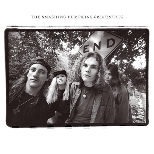 The Smashing Pumpkins, The Everlasting Gaze, Guitar Tab
