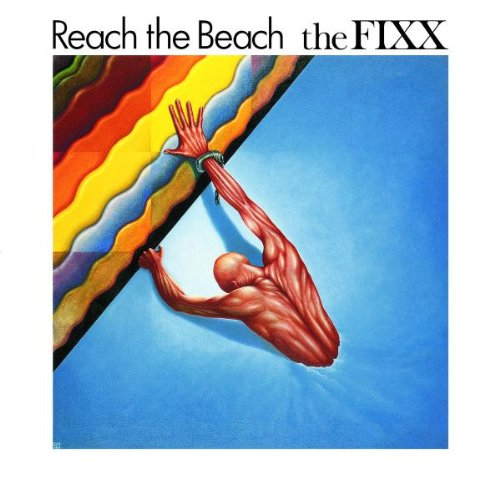 The Fixx, One Thing Leads To Another, Piano, Vocal & Guitar (Right-Hand Melody)