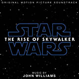Download John Williams 'The Force Is With You (from The Rise Of Skywalker)' printable sheet music notes, Disney chords, tabs PDF and learn this Piano Solo song in minutes