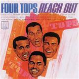 Download The Four Tops Reach Out, I'll Be There sheet music and printable PDF music notes