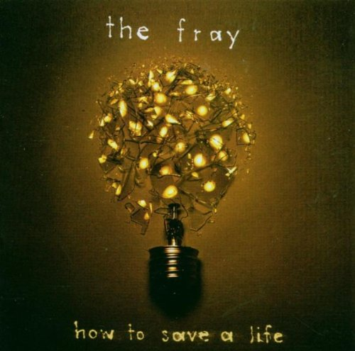 The Fray, How To Save A Life, Piano
