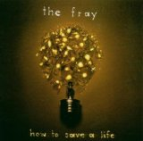 Download The Fray 'How To Save A Life' printable sheet music notes, Rock chords, tabs PDF and learn this Piano song in minutes