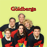 Download I Fight Dragons The Goldbergs Main Title sheet music and printable PDF music notes
