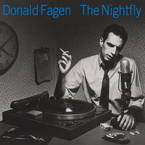Donald Fagen, The Goodbye Look, Piano, Vocal & Guitar (Right-Hand Melody)