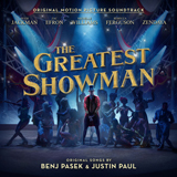 Download Pasek & Paul The Greatest Show (from The Greatest Showman) sheet music and printable PDF music notes