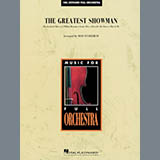 Download Sean O'Loughlin 'The Greatest Showman - Piano' printable sheet music notes, Film/TV chords, tabs PDF and learn this Full Orchestra song in minutes