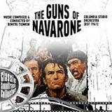 Download Dimitri Tiomkin The Guns Of Navarone (from The Guns of Navarone) sheet music and printable PDF music notes