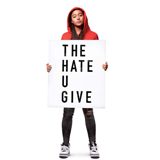 Download Bobby Sessions The Hate U Give (Feat. Keite Young) sheet music and printable PDF music notes