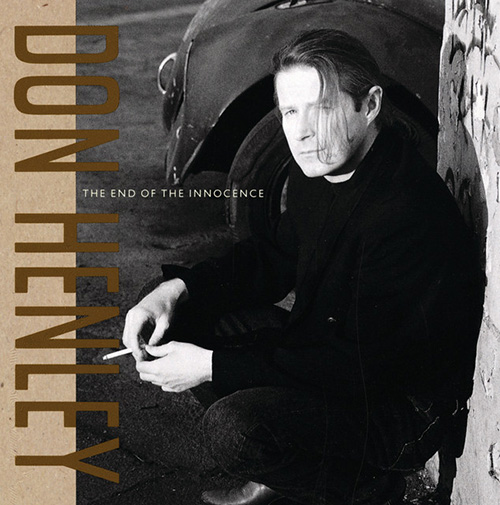 Don Henley, The Heart Of The Matter, Guitar Tab