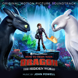 Download John Powell 'The Hidden World (from How To Train Your Dragon: The Hidden World)' printable sheet music notes, Children chords, tabs PDF and learn this Easy Piano song in minutes
