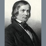 Download Robert Schumann The Horseman sheet music and printable PDF music notes