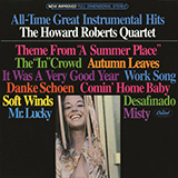 Download The Howard Roberts Quartet Autumn Leaves sheet music and printable PDF music notes