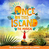Download Lynn Ahrens and Stephen Flaherty 'The Human Heart (from Once on This Island)' printable sheet music notes, Broadway chords, tabs PDF and learn this Piano & Vocal song in minutes