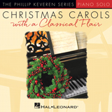 Download Traditional 'The Huron Carol ('Twas In The Moon Of Wintertime) [Classical version] (arr. Phillip Keveren)' printable sheet music notes, Christmas chords, tabs PDF and learn this Piano Solo song in minutes