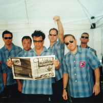 Download The Mighty Mighty Bosstones The Impression That I Get sheet music and printable PDF music notes