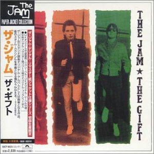 The Jam, Carnation, Guitar Tab