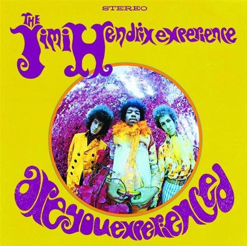 The Jimi Hendrix Experience, Stone Free, Lyrics & Chords