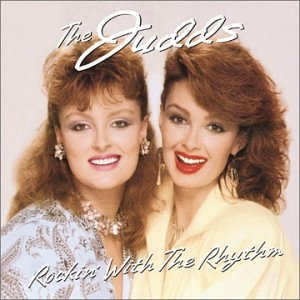 The Judds, Rockin' With The Rhythm Of The Rain, Easy Guitar