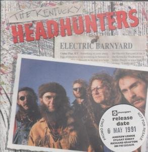 The Kentucky Headhunters, With Body And Soul, Lyrics & Chords