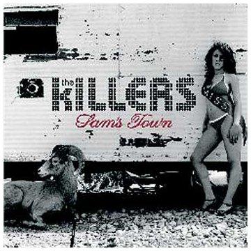 The Killers, My List, Guitar Tab