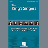 Download The King's Singers Lazybones/Lazy River (from Swimming Over London) sheet music and printable PDF music notes