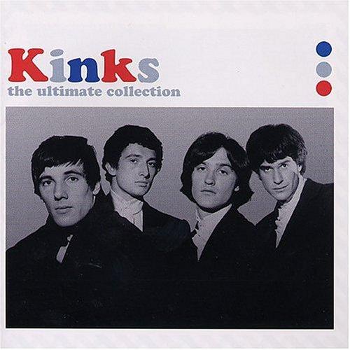 The Kinks, A Well Respected Man, Lyrics & Chords