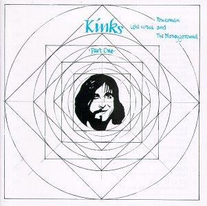 The Kinks, Apeman, Lyrics & Chords