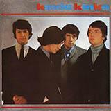 Download The Kinks Set Me Free sheet music and printable PDF music notes