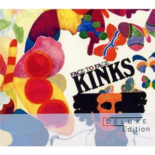 The Kinks, Sunny Afternon, Piano, Vocal & Guitar (Right-Hand Melody)