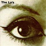 Download The La's There She Goes sheet music and printable PDF music notes