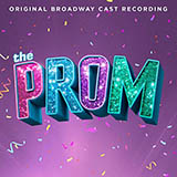 Download Matthew Sklar & Chad Beguelin The Lady's Improving (from The Prom: A New Musical) sheet music and printable PDF music notes