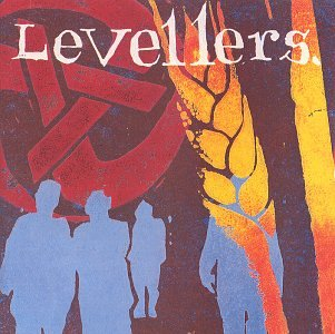 The Levellers, 100 Years Of Solitude, Lyrics & Chords