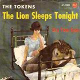 Download Tokens 'The Lion Sleeps Tonight' printable sheet music notes, Pop chords, tabs PDF and learn this Super Easy Piano song in minutes
