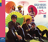 Download Sergio Mendes & Brasil '66 The Look Of Love sheet music and printable PDF music notes