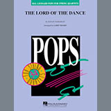 Download Ronan Hardiman The Lord of the Dance - Violin 2 sheet music and printable PDF music notes